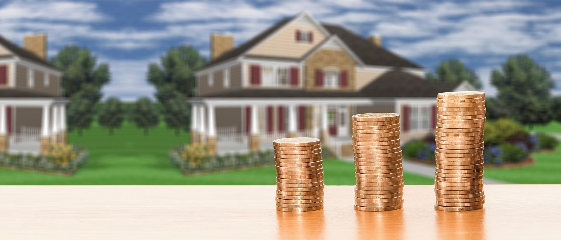 Haus Geld